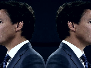 Justin Trudeau's Mask is Off Now Showing His True Fascist Colours and Lust for Power