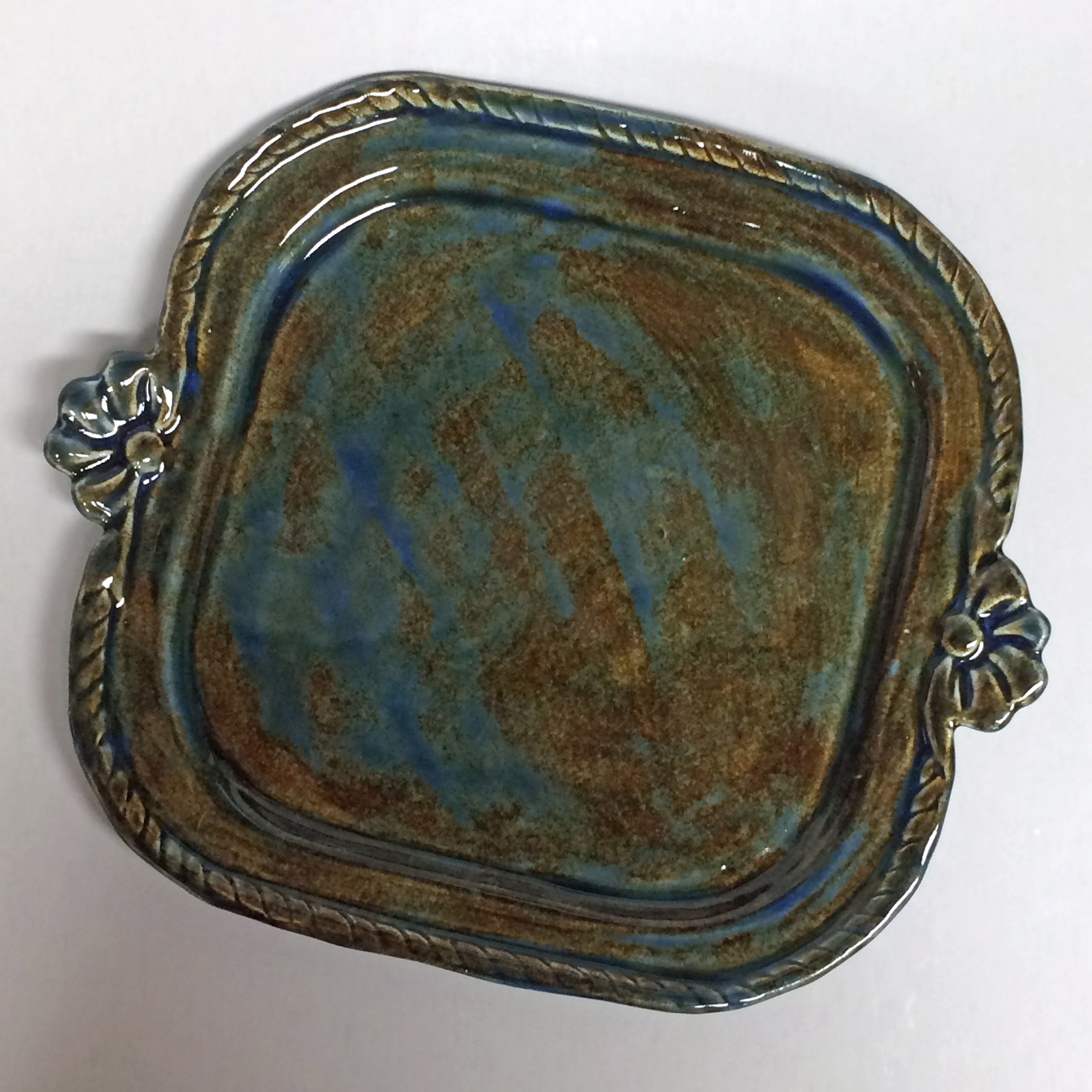 Bow Platter