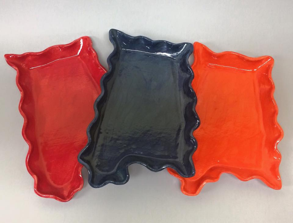 Alabama Platters
