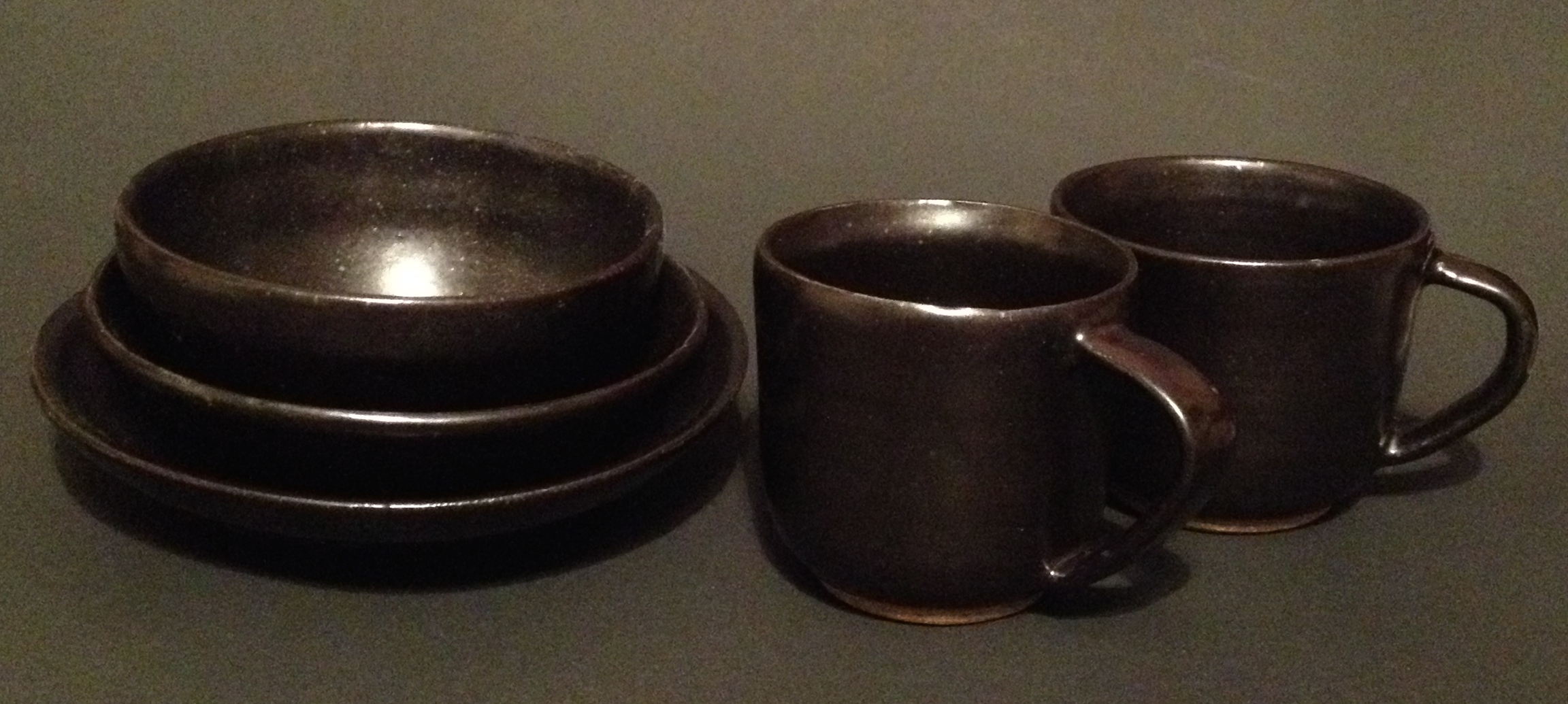 Bowls and Mugs