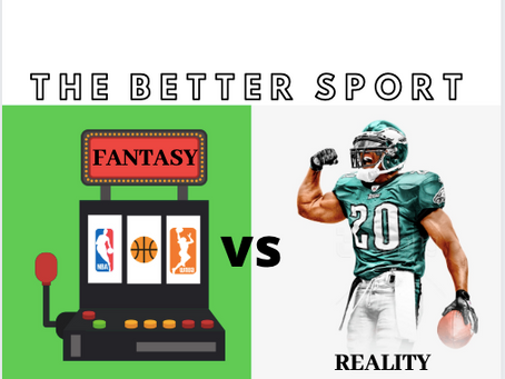 The Fantasy Sports