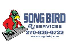 Songbird DJ