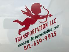Cupid Transportation