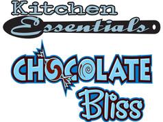 Chocolate Bliss - Kitchen Essentials