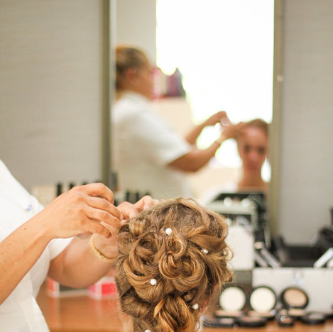 Hair Stylists/Salons