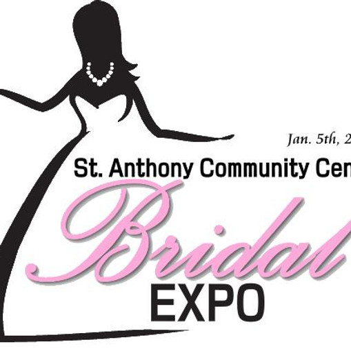 ST. ANTHONY COMMUNITY CENTER BRIDAL EXPO