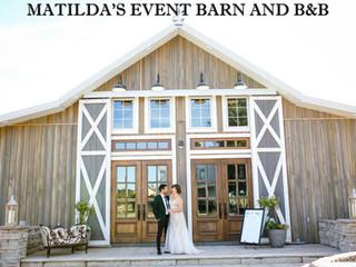 Matilda's Event Barn and B&B