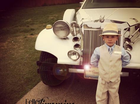 Feller Limousine