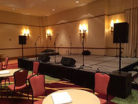 Nordhof Productons Sound Reinforcement