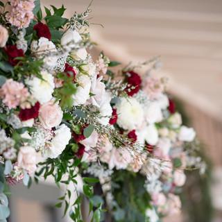 2021 Wedding Decor/Floral