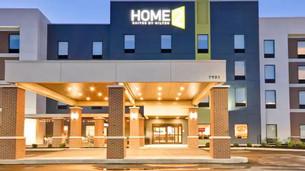 Home2 Suites by Hilton