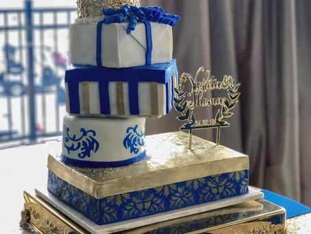Unique Cakes by Creative Confections Boutique