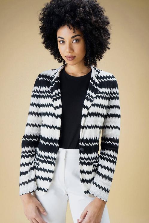 Long sleeve jacket 141025