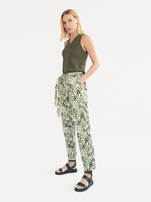 TROUSERS CALIO