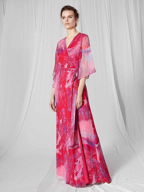 AMARETO DRESS