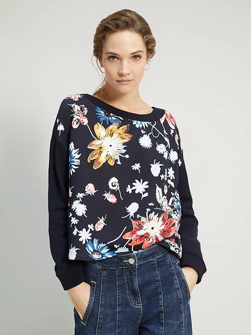 Sweatshirt 392101