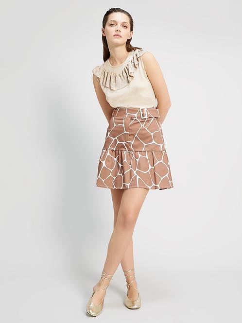 Skirt 210106