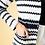 Thumbnail: Long sleeve jacket 141025