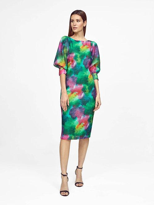GLINA DRESS