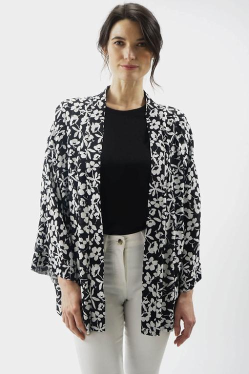 Long sleeve jacket 141009