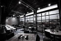 Darfons Restaurant - The Garage