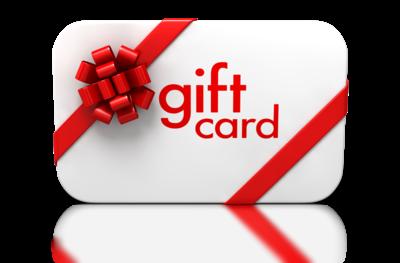 Darfons Physical Gift Card
