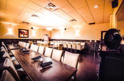 Darfons Restaurant - The Banquet Roo