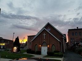 FPCF, Frostburg Presbyterian