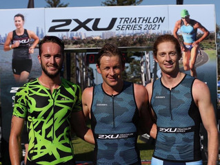 ETPA Race Results: 2XU Race 3