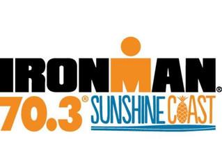 Sunshine Coast 70.3 Race Report & South Africe World Champs Athlete Announcement