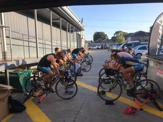 Triathlon Junior Development: ETPA Leading the Way