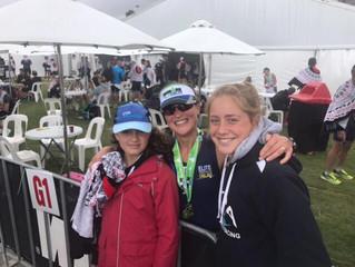 World Championships Qualifier Q&A - Carolyn Tonelli