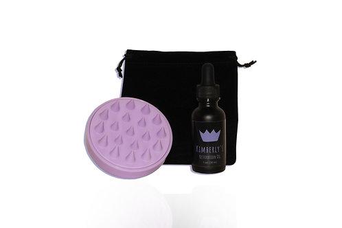Kimberly's Hair Restoration Kit
