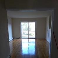 Vacant Livingroom