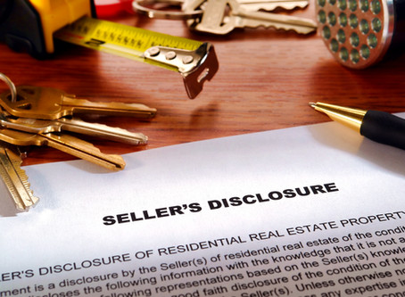 Should You Disclose Everything When Selling a House?