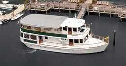 Sea Island Explorer