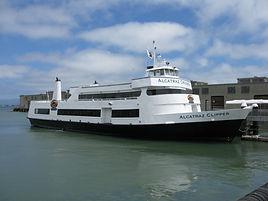 Alcatraz Clipper