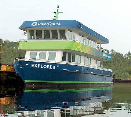 River Explorer
