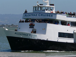 Alcatraz Flyer bow