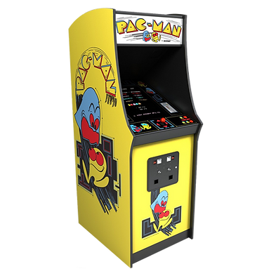 PacMan Stock.png