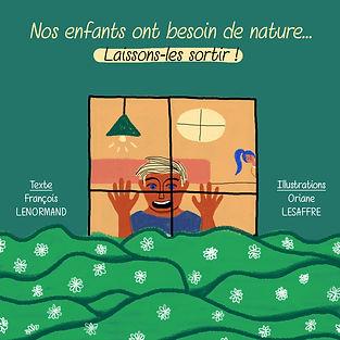 bd besoin de nature enfantsCouverture (1