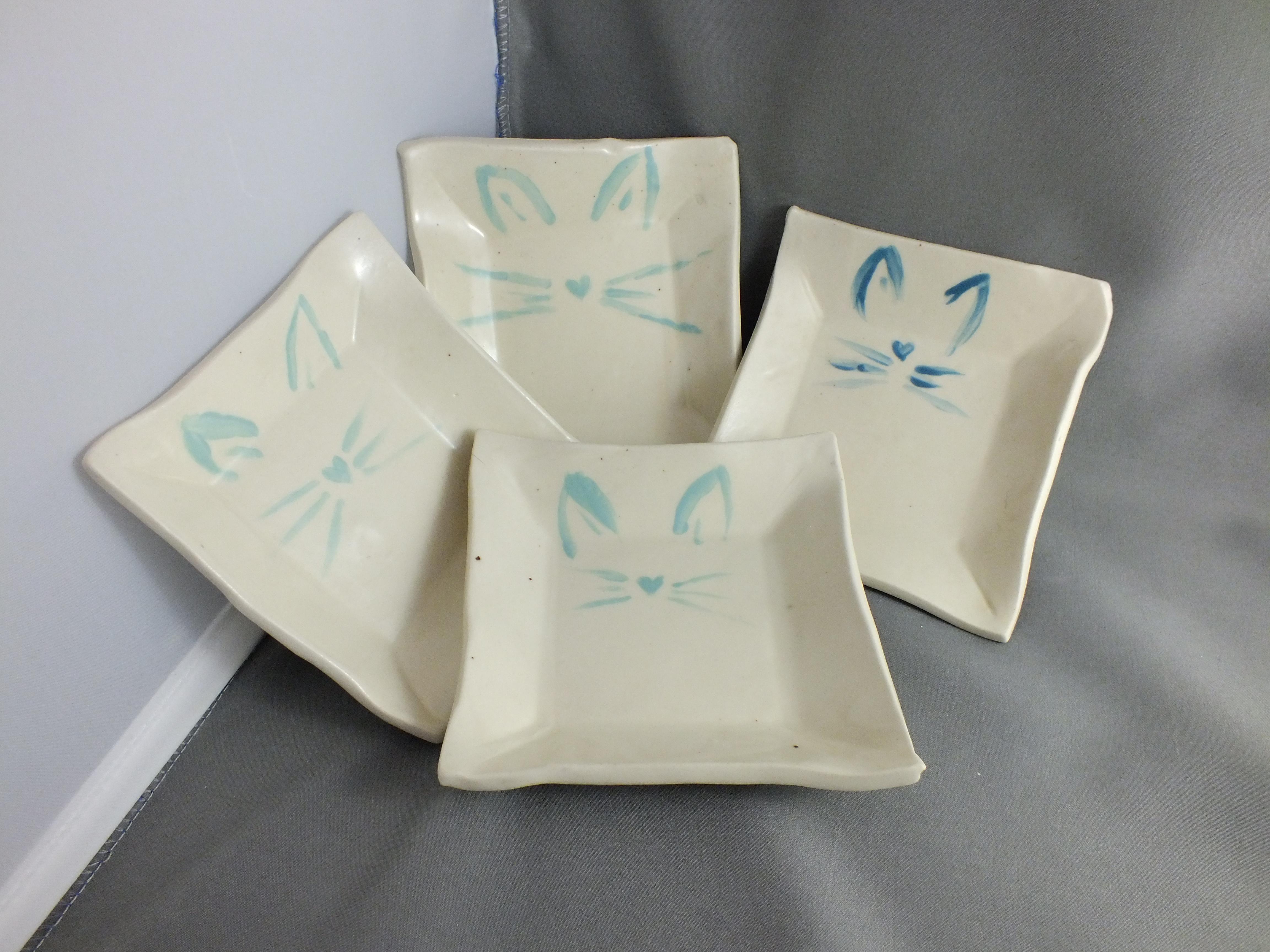 cat tiny plates 2