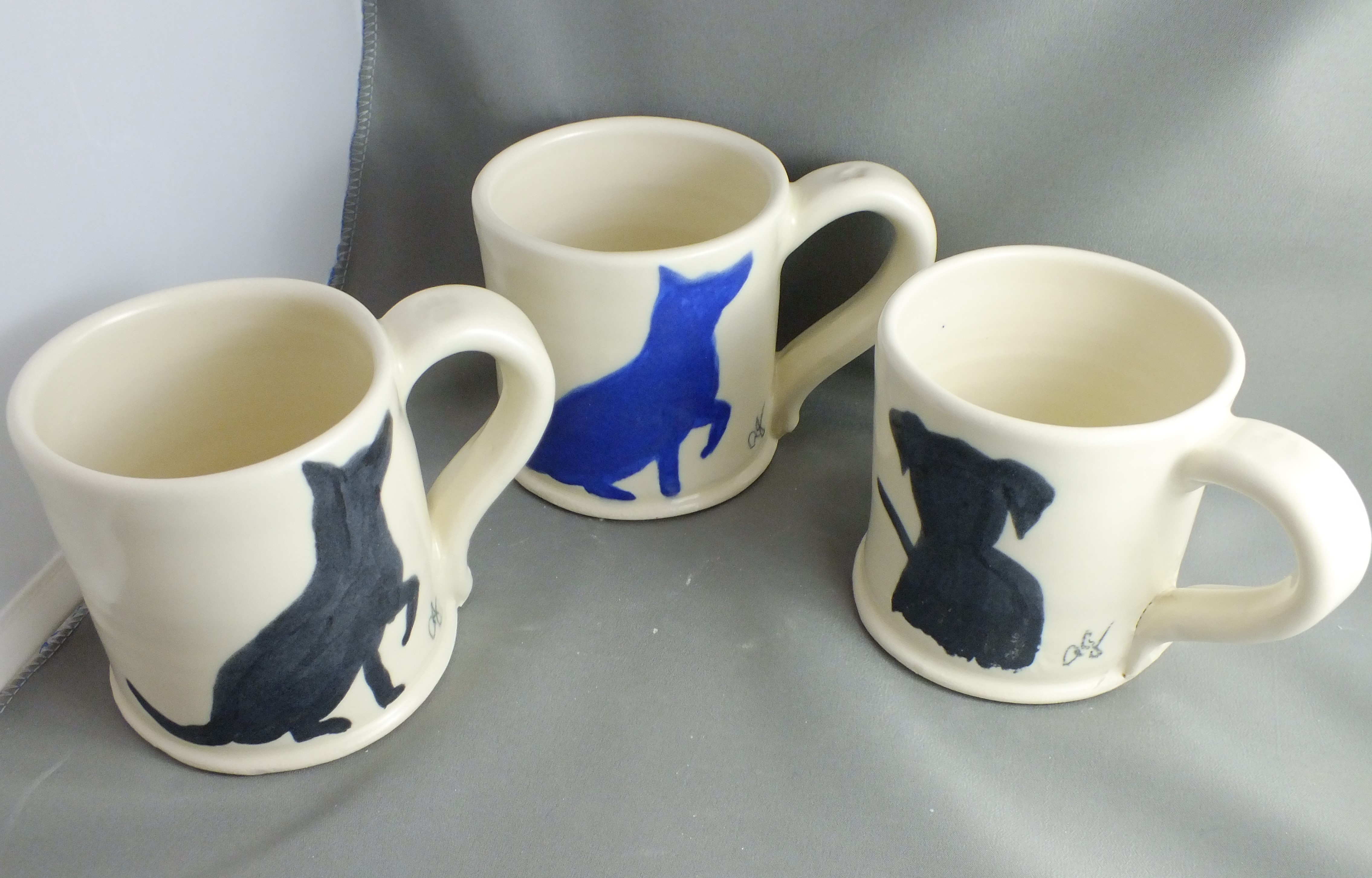 mugs for Upper Credit
