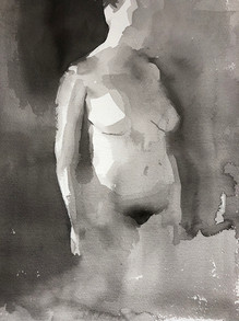 Model Standing