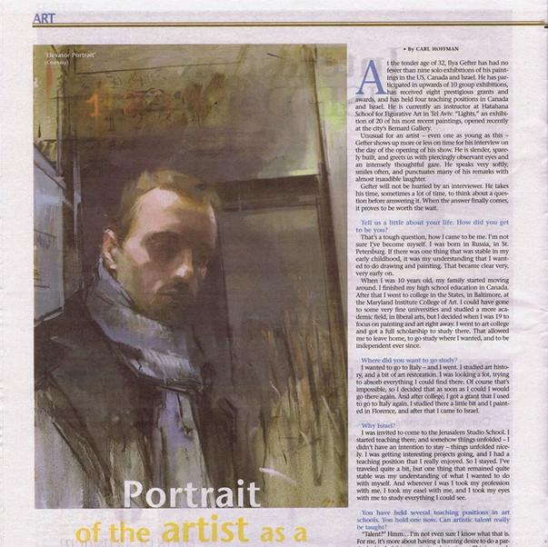 Review | Jerusalem Post