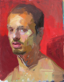 Self Portrait 2012