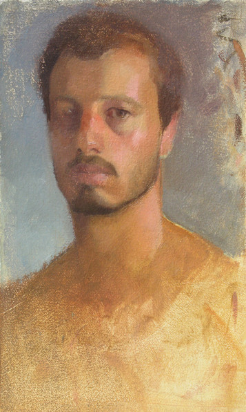 Self Portrait 2008