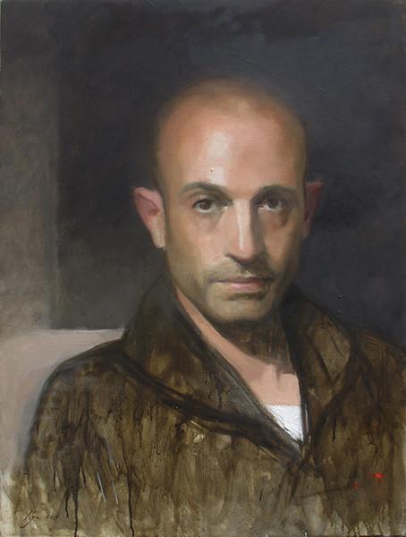 Yuval Noah Harari 2018