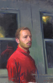 Self Portrait 2011-16