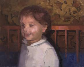 Childhood Portrait